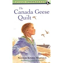 The Canada Geese Quilt (Chapter, Puffin)