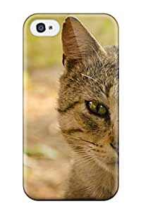 High-quality Durability Case For Iphone 4/4s(beautiful Cat)