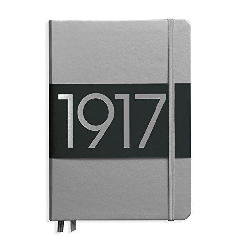 Leuchtturm1917 Hard Cover Medium A5 Dotted Notebook