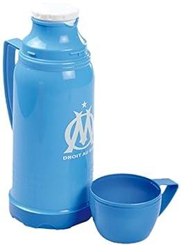 Olympique De Marseille 5gla002om Grand Modelé Glacière Bleu 27 X 22 X 28 Cm fuoin8vOV