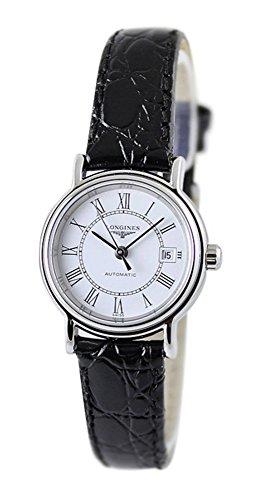 Longines Les Grandes Classiques Presence Ladies Watch L4.321.4.11.2