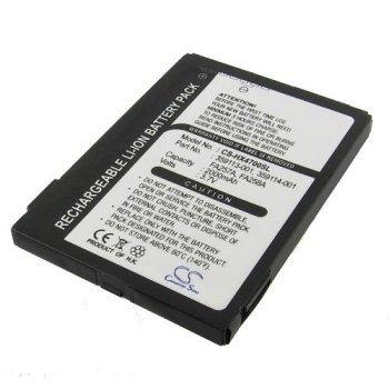 2000mAh Battery fits HP iPAQ hx4000 / hx4700 / hx4705 / h4800 series