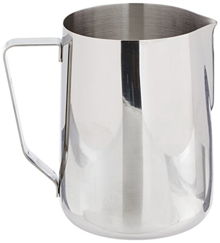 Winco Stainless Steel Pitcher 50 Ounce product image