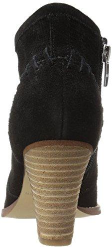 Marc Fisher Women's Cadis Ankle Bootie, Black Multi, US US Black