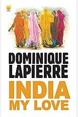 India My Love Paperback