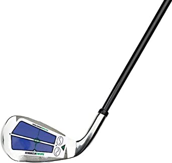 Amazon.com: Strike N Swipe reutilizable Golf Impacto cinta ...
