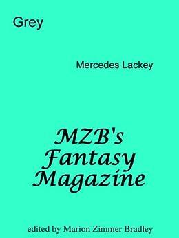 Grey (Elemental Masters) by [Lackey, Mercedes]