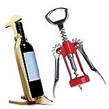 Guodanqing Cover Opener Opener Integrated Waiter Wine Opener Opener
