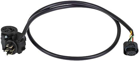 Bosch - Conjunto de cables para batería al cuadro de la bici de ...