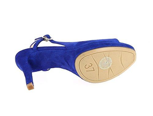 UNISA Tibet Bleu Electrique Wjk7Zrf7Sg