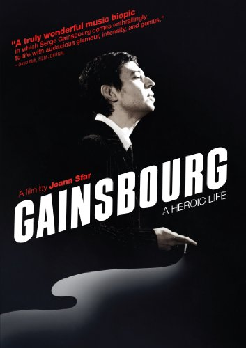 - Gainsbourg: A Heroic Life (English Subtitled)
