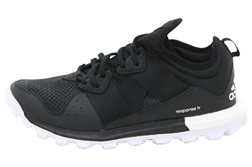 8433ff73 ... best price amazon adidas mens response trail boost running shoe white  black black us 8.5 m