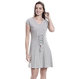 Buy OCEAN RACE Women's Mini Dress India 2021
