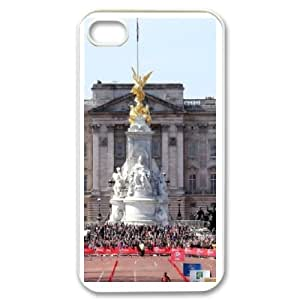 iPhone 4,4S Protective Phone Case Buckingham Palace ONE1231880