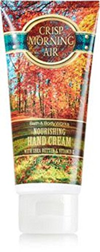 Bath & Body Works Nourishing Hand Cream Crisp Morning Air