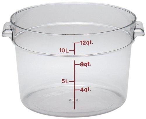 12 qt tub - 1