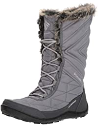 Women's Minx Iii Mid Calf Boot
