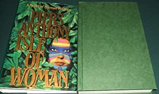 book cover of Isle of Woman