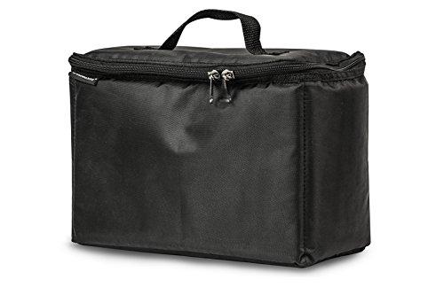 AutoExec CoolerBag-01 Black Cooler Bag