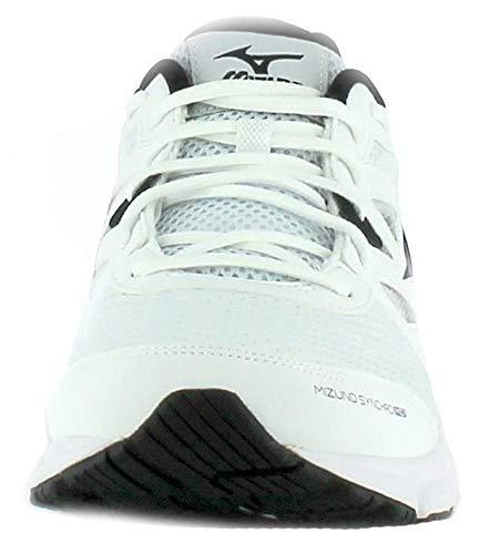 Bianco Scarpe da Mizuno corsa Scarpe corsa da TYv1w