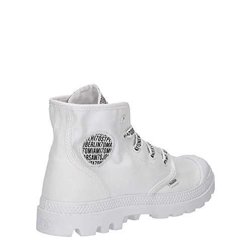 Hi Canvas Pampa Palladium 70th White fwqZxFRE