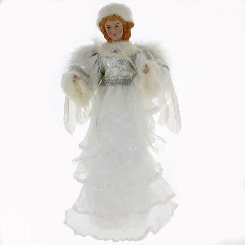 Snow Angel Tree Topper (Snow Angel Tree Topper)