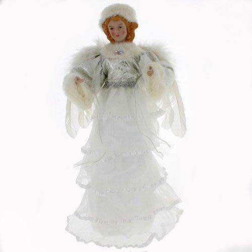 Snow Angel Tree Topper