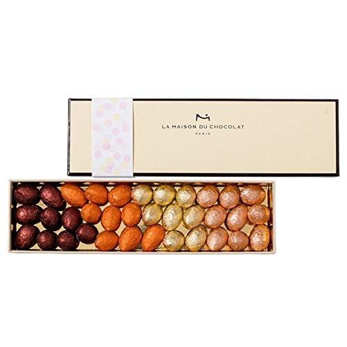 La Maison du Chocolat Easter Nest Gift Box 36 pieces by La Maison du Chocolat