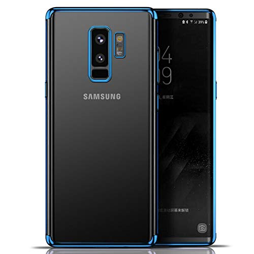 Used, POSDN Samsung Galaxy S8 Case, Slim TPU Cover Case with for sale  Delivered anywhere in USA