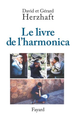Le Livre De L Harmonica Musique French Edition Kindle