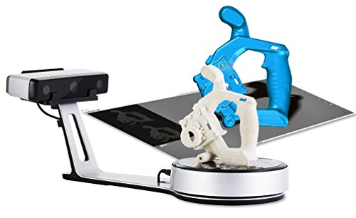 EinScan SP Desktop 3D Scanner with Professional 3D CAD Software