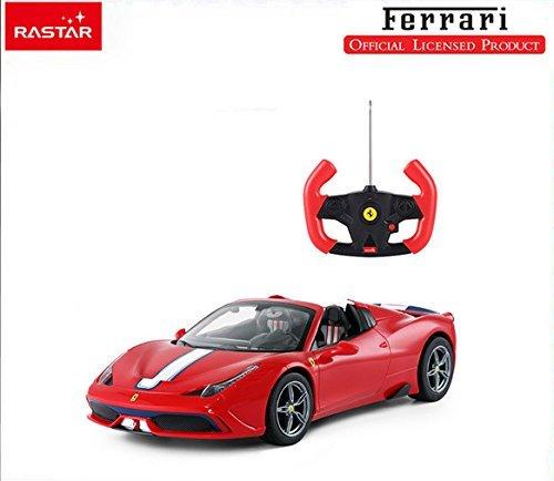 114-Scale-Ferrari-458-Speciale-A-Radio-Remote-Control-Model-Car-RC-RTR-Auto-Open-Close-Roof-Convertible-Push-Button