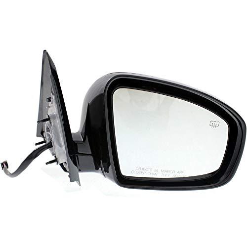 Kool-Vue NS18ER Paint to Match Mirror