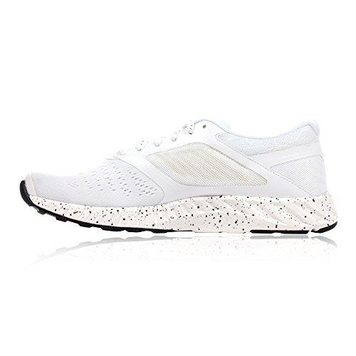 À Pied Asics Chaussures Blanc Course Fuzex Lyte Homme 2016 xq11IXaw