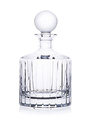 AVENUE ROUND DECANTER by Rogaska (Image #1)