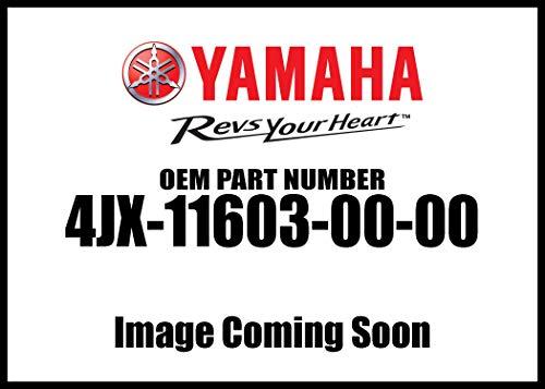 Yamaha 4JX116030000 Piston Ring Set