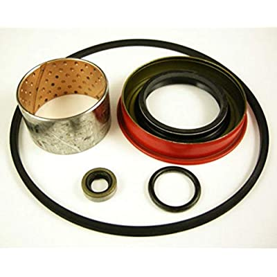 CT Solutions CT9683 TH350 Extension Tail Housing Rear LEAK STOP SEAL KIT Turbo 350 Transmission - Order Only From Seller CT SOLUTIONS to Assure Correct and Quality Product: Automotive