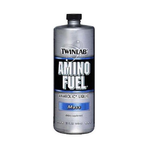 TWINLAB AMINO FUEL LIQ CONCENTRAT, 32 FZ