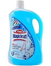 Magiclean Floor, Fresh Floral, 3L