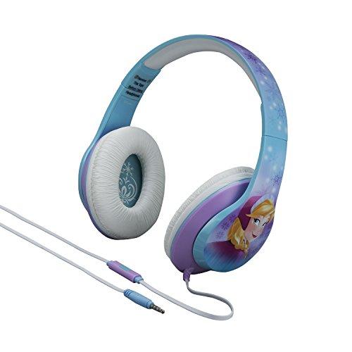 Frozen Over Ear Headphones Line product image