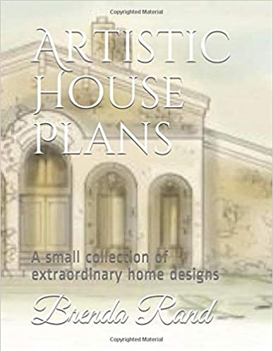 Amazon.com: Artistic House Plans: A small collection of ... on