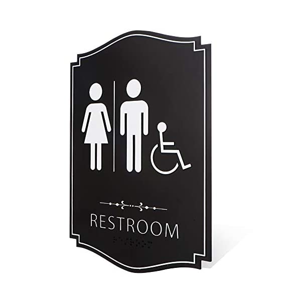 Excellent Gender Neutral Unisex Handicap Men Women Family Restroom Download Free Architecture Designs Xaembritishbridgeorg
