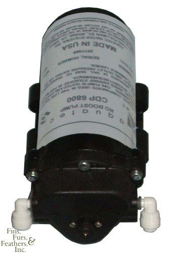 reverse osmosis auto flush - 8
