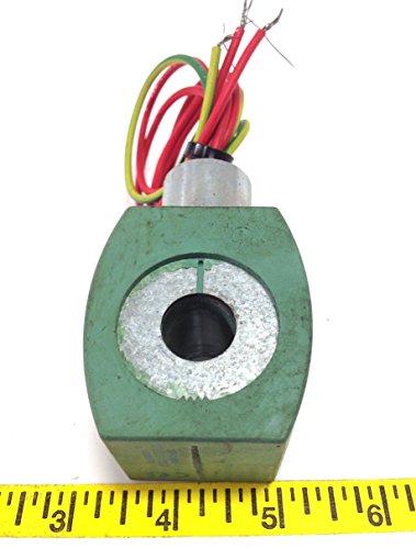 - ASCO 120/60FB SOLENOID COIL MP-C-080 / 272610-132-D 104320