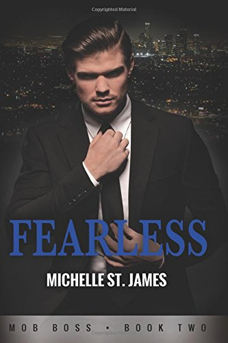 Fearless Mob Boss Book Two product image