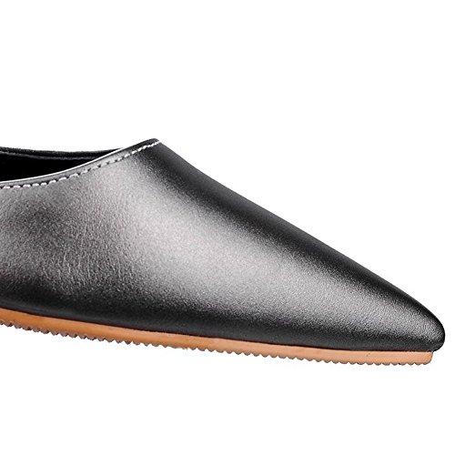 Eclimb Ladies Pumps Zapatos Grey Us 5