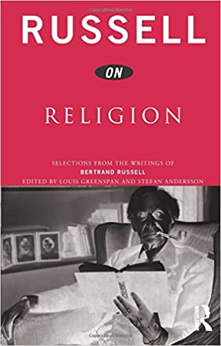 bertrand russell books list