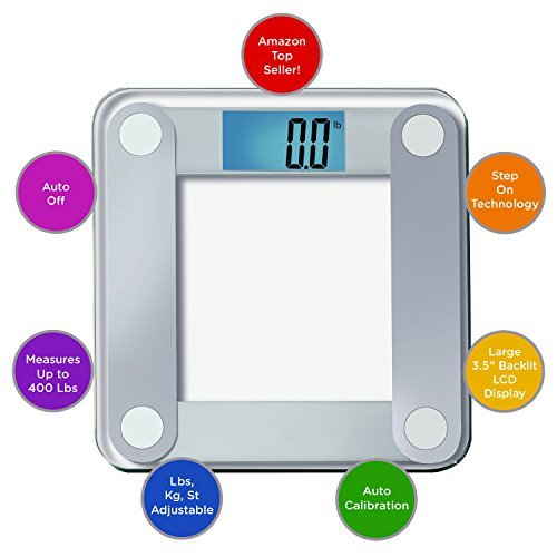 Best Bathroom Scale Reviews As Per Consumer Reports: Top 7 ...