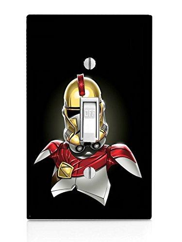 leonidas-300-stormtrooper-art-light-switch-plate