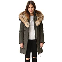 Mackage Women's Trish Coat